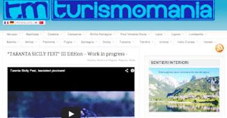 turismomania